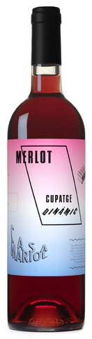 Casa Mariol, merlot cupatge dinmic.