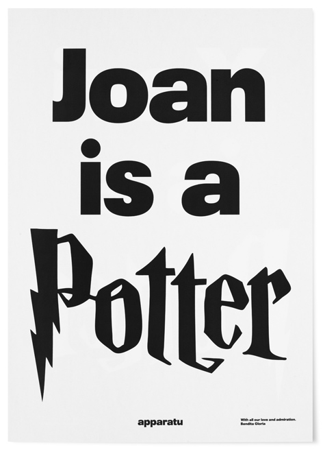 Joan Mañosa, potter.